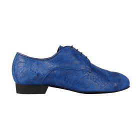 Tangolera 110 tanssikenkä sininen