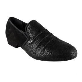 Tangolera 112 tanssikenkä musta