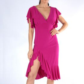 Silver Fashion 1835 tanssimekko pinkki