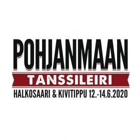 Pohjanmaan Tanssileiri 12.-14.6.2020 | Lappajärvi