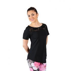 Mia-Tuote 214 Marlena paita musta