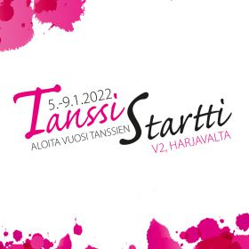 TanssiStartti 5.-9.1.2022
