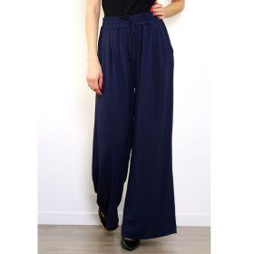 Silver Fashion 6134 tanssihousut sininen