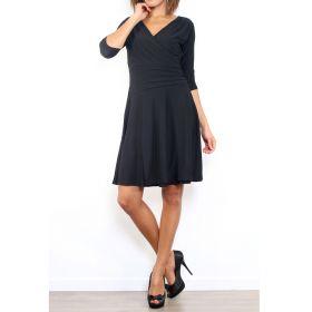 Silver Fashion 6A12 tanssimekko musta