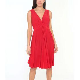 Silver Fashion 7080 tanssimekko punainen