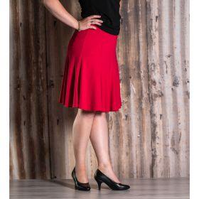 Mia-tuote 7103 tanssihame punainen
