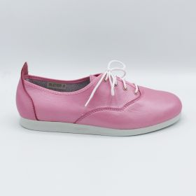 Bleyer 7530 Basic tanssikenkä vaaleanpunainen