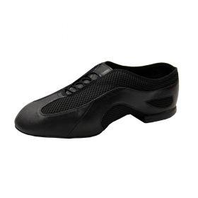 Bloch Slipstream tanssikenkä musta