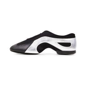Bloch Slipstream tanssikenkä musta/hopea