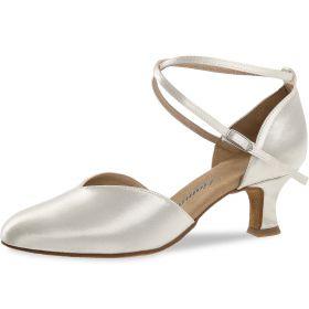 Diamant 105-068-092 tanssikenkä valkoinen