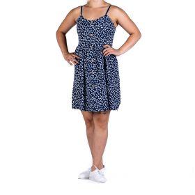 Elle Style 2661 tanssimekko sininen