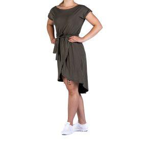 Elle Style 3068 tanssimekko khaki