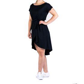 Elle Style 3068 tanssimekko musta