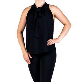 Elle Style 9083 tanssitoppi musta