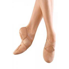 Bloch ES0251L Elastosplit tanssitossu