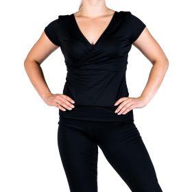 Mia-Tuote 1222 Delia tanssipaita musta