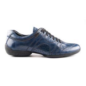 Portdance Casual tanssikenkä sininen