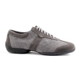 Portdance Pietro Street grey denim