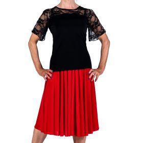Rumpf RU5750 Bursa tanssipaita musta