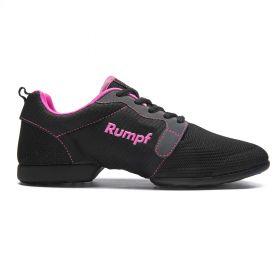 Rumpf 1510 Mojo tanssitossu musta/pinkki