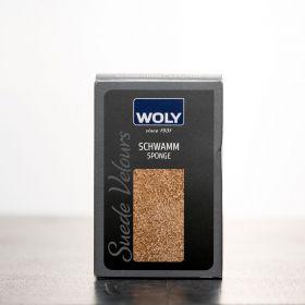 Woly Schwamm puhdistussieni