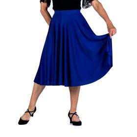 Silver Fashion 1558 tanssihame sininen