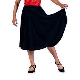 Silver Fashion 1558 tanssihame tummansininen