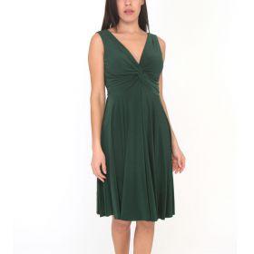 Silver Fashion 7080 tanssimekko vihreä