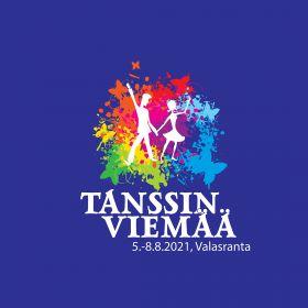 Tanssin Viemää 5.-8.8.2021