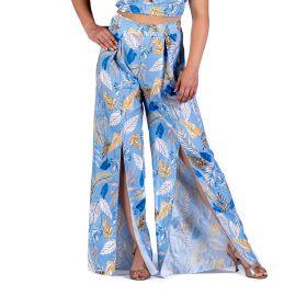 Victoria & Isaac 5133 tanssihousut sininen